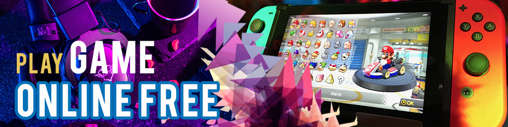 Play Game Online Free