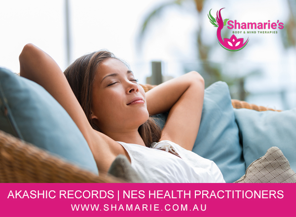 Akashic Records | NES Health Practitioners